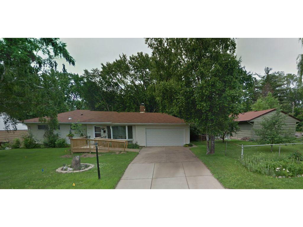Photo of 2092 Fairways Lane  Roseville  MN