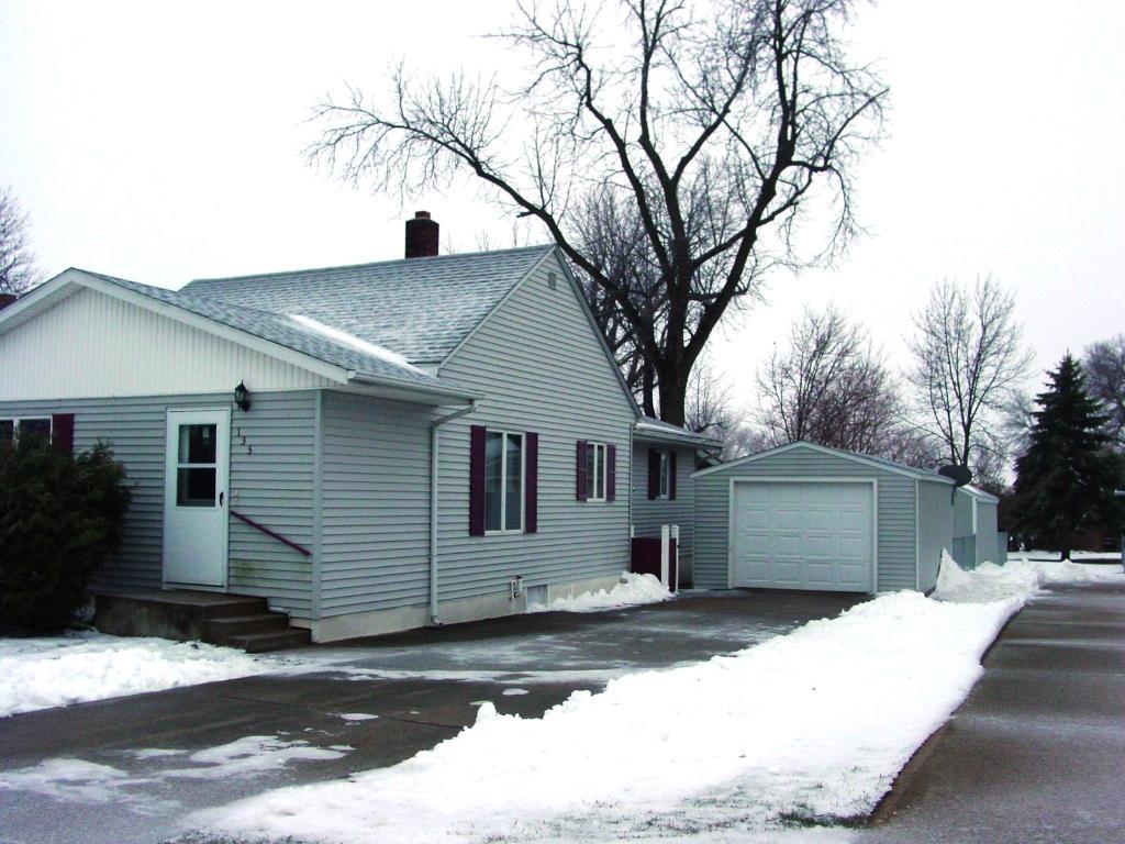 135 Highland Ct, Tyler, MN 56178