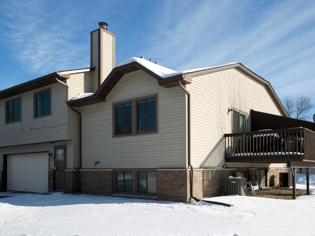 Photo of 8607 S Maplebrook Circle  Brooklyn Park  MN