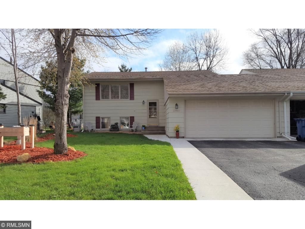 Photo of 13460 Linwood Forest Circle  Champlin  MN