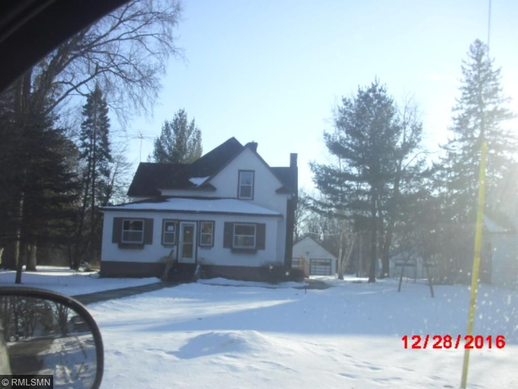 Photo of 301 4th Street NE  Braham  MN