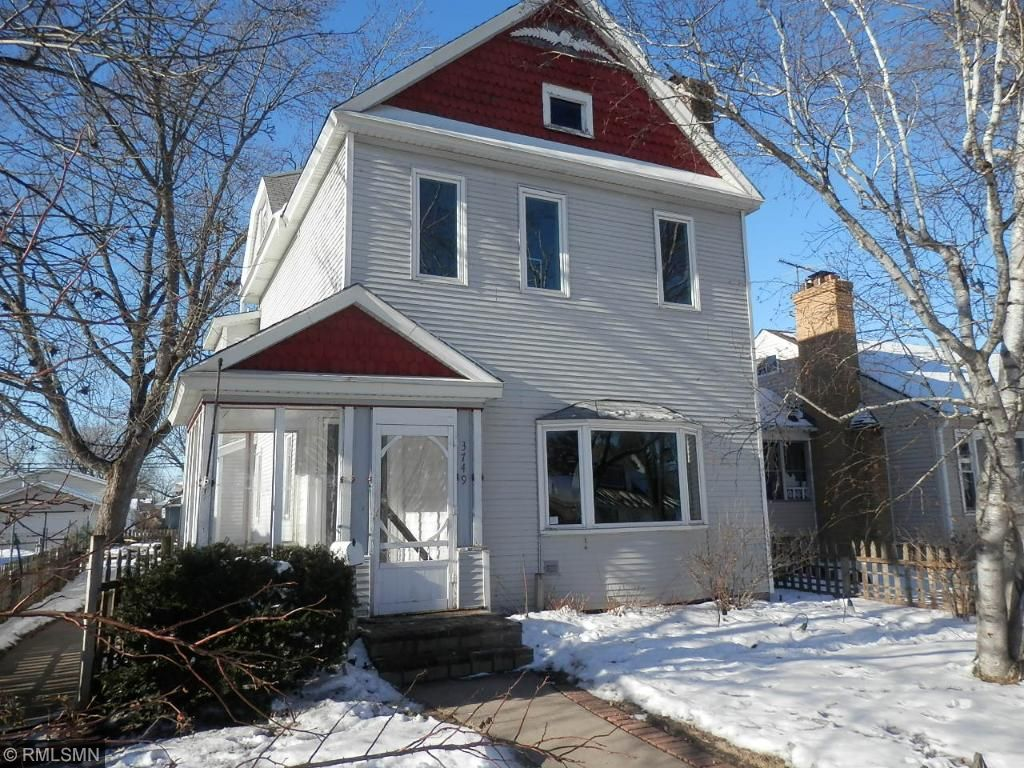 Photo of 3749 Perry Avenue N  Robbinsdale  MN