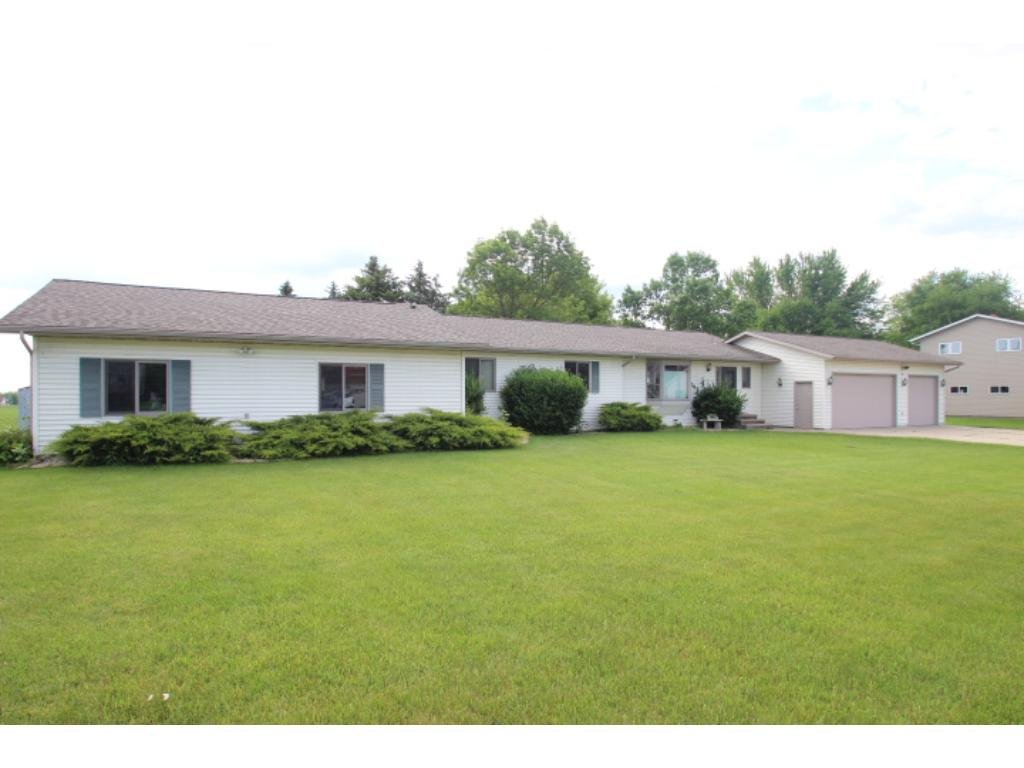 Photo of 650 3rd Avenue NW  Melrose  MN