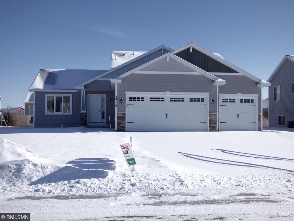Photo of 3320 12th Avenue N  Sartell  MN