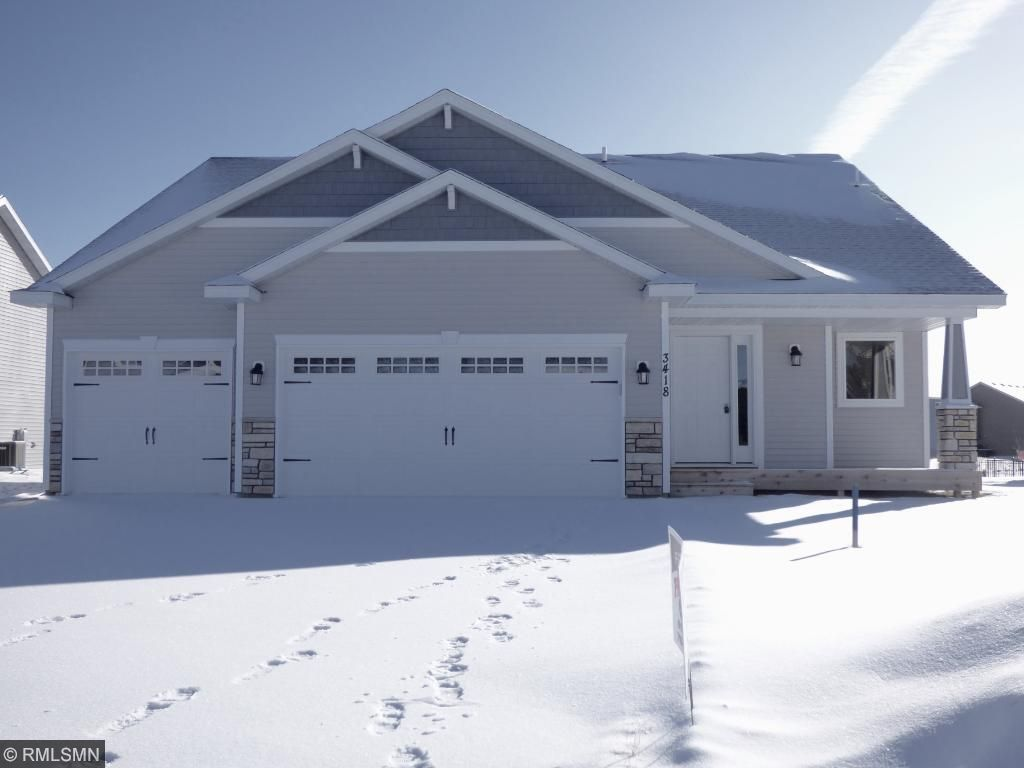 Photo of 3418 12th Avenue N  Sartell  MN
