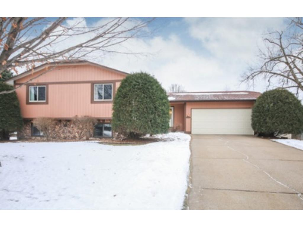 Photo of 8047 Dupont Court N  Brooklyn Park  MN