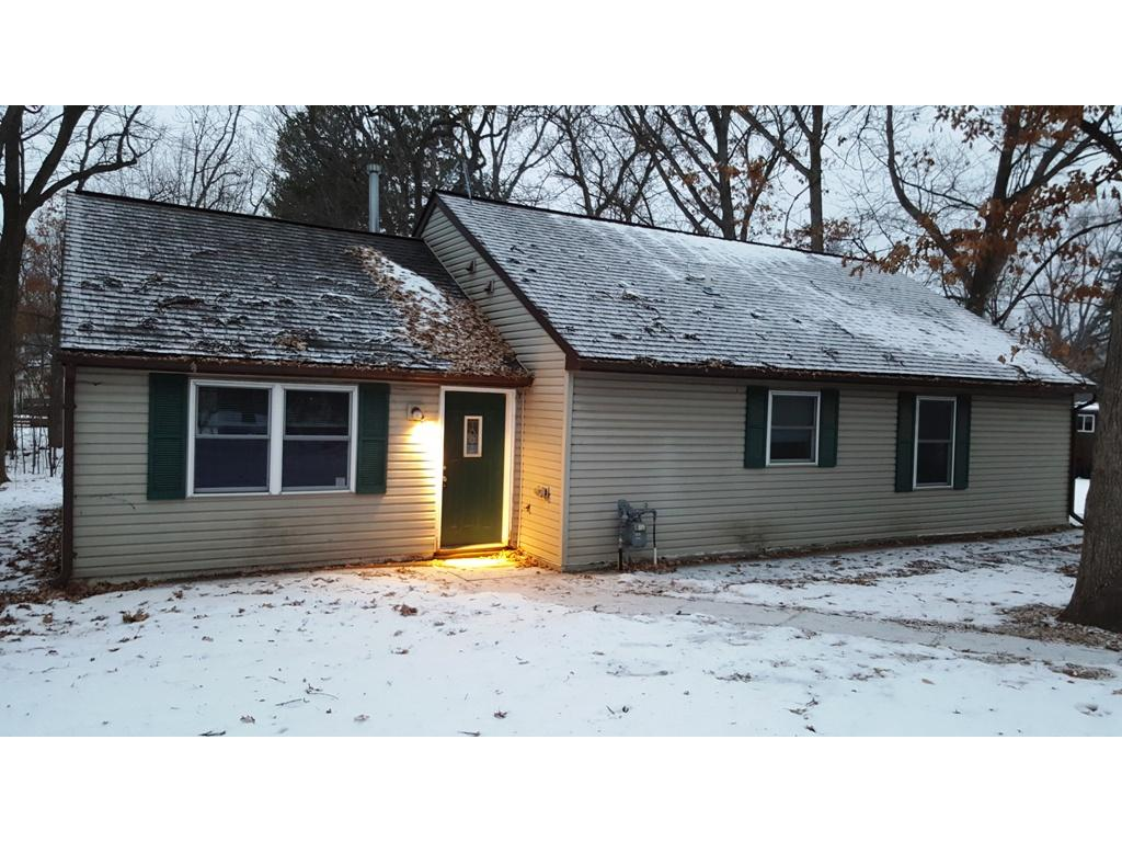 Photo of 1044 S Shore Drive  Forest Lake  MN