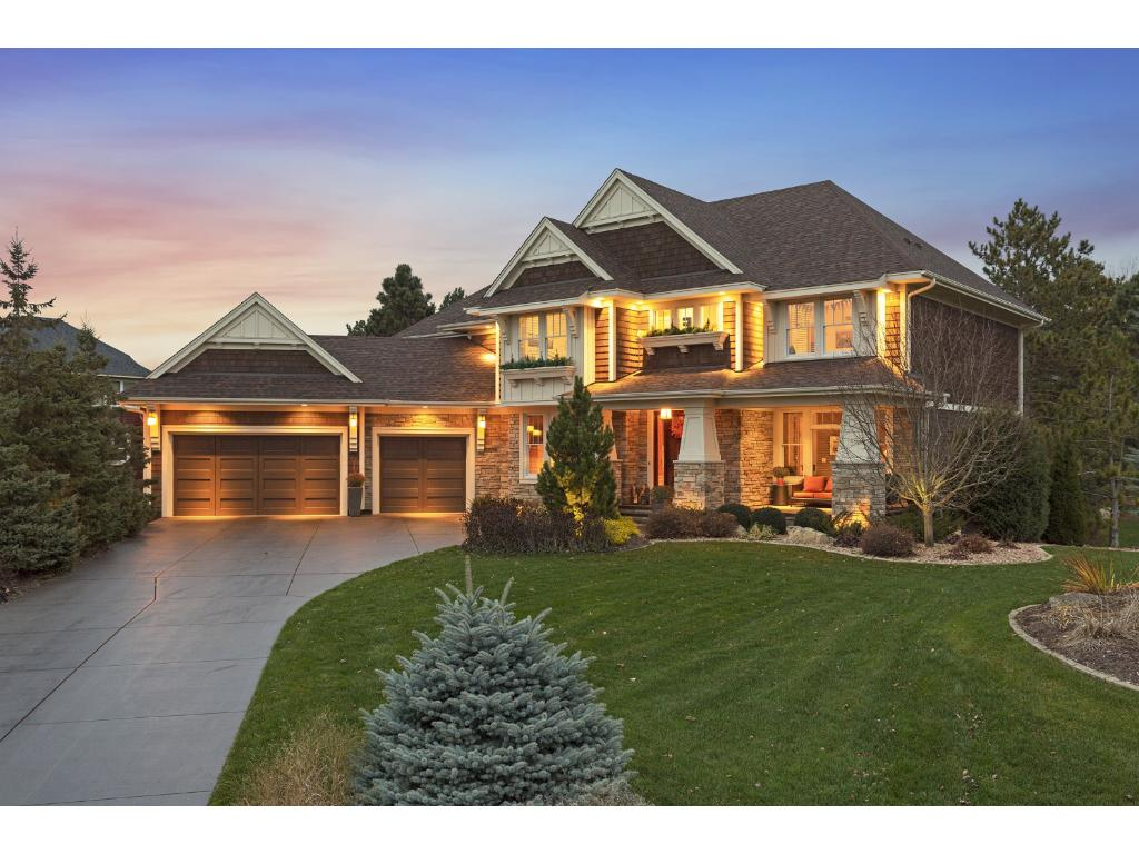 Photo of 11662 Azure Lane  Inver Grove Heights  MN