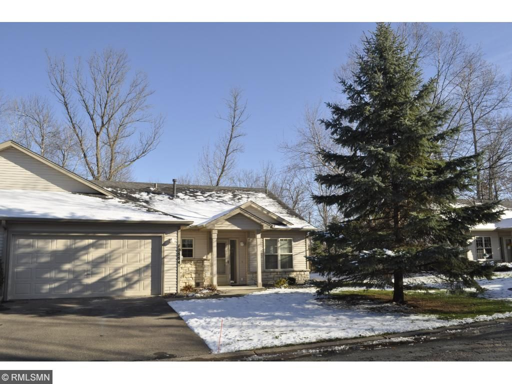 Photo of 10884 Woodland Drive  Chisago City  MN