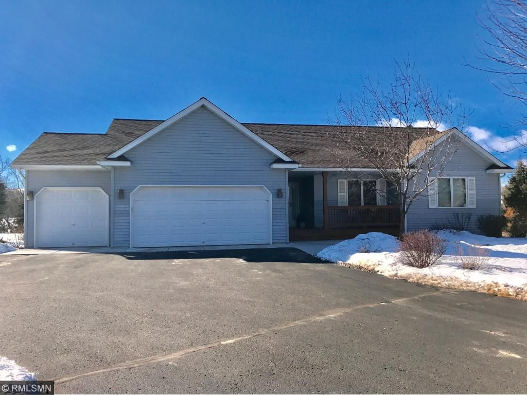421 172nd Ave, Somerset, WI 54025