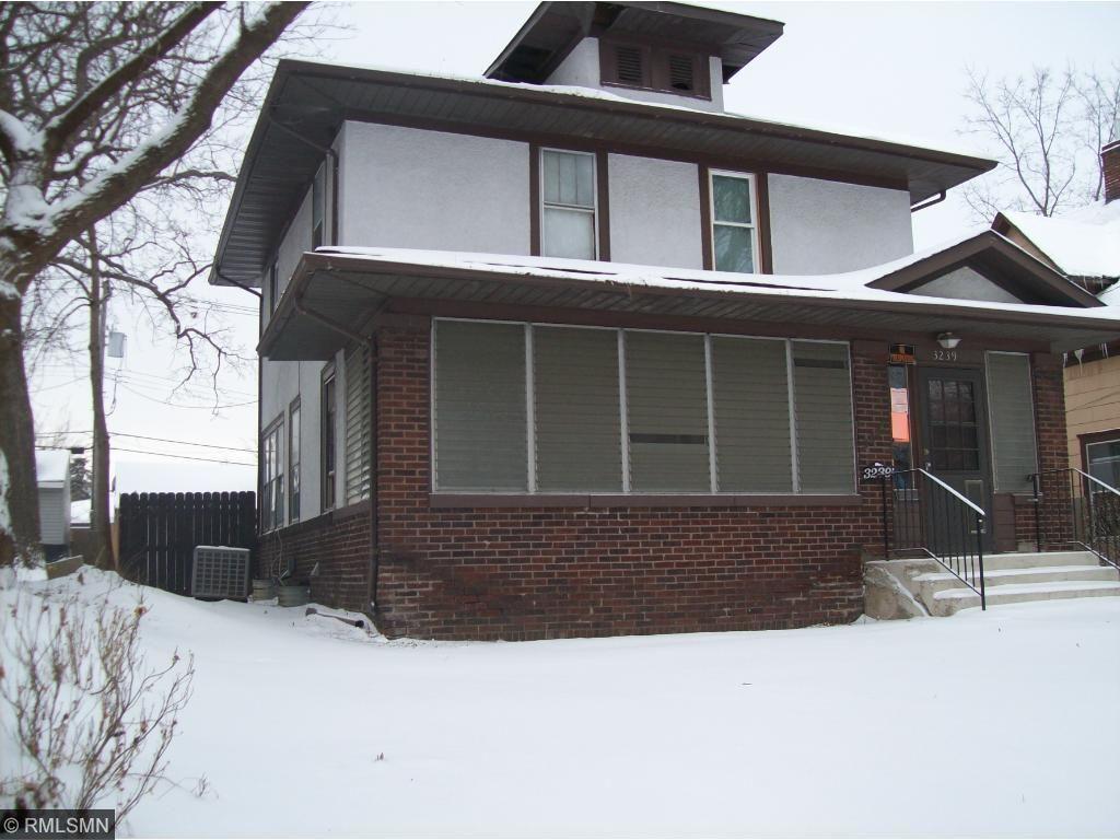 Photo of 3239 Penn Avenue N  Minneapolis  MN