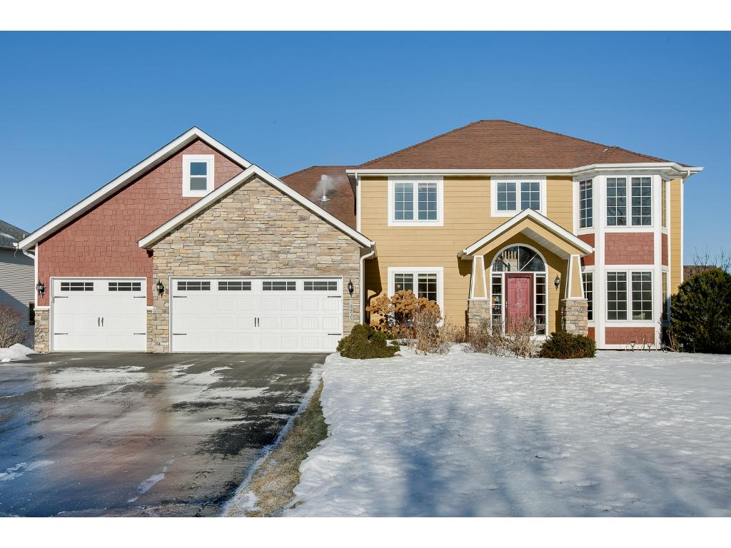 Photo of 10935 Andover Court  Inver Grove Heights  MN
