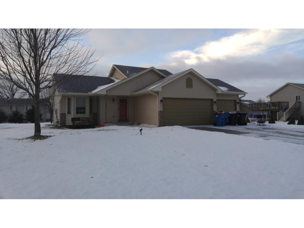4440 232nd Ct Nw, Saint Francis, MN 55070