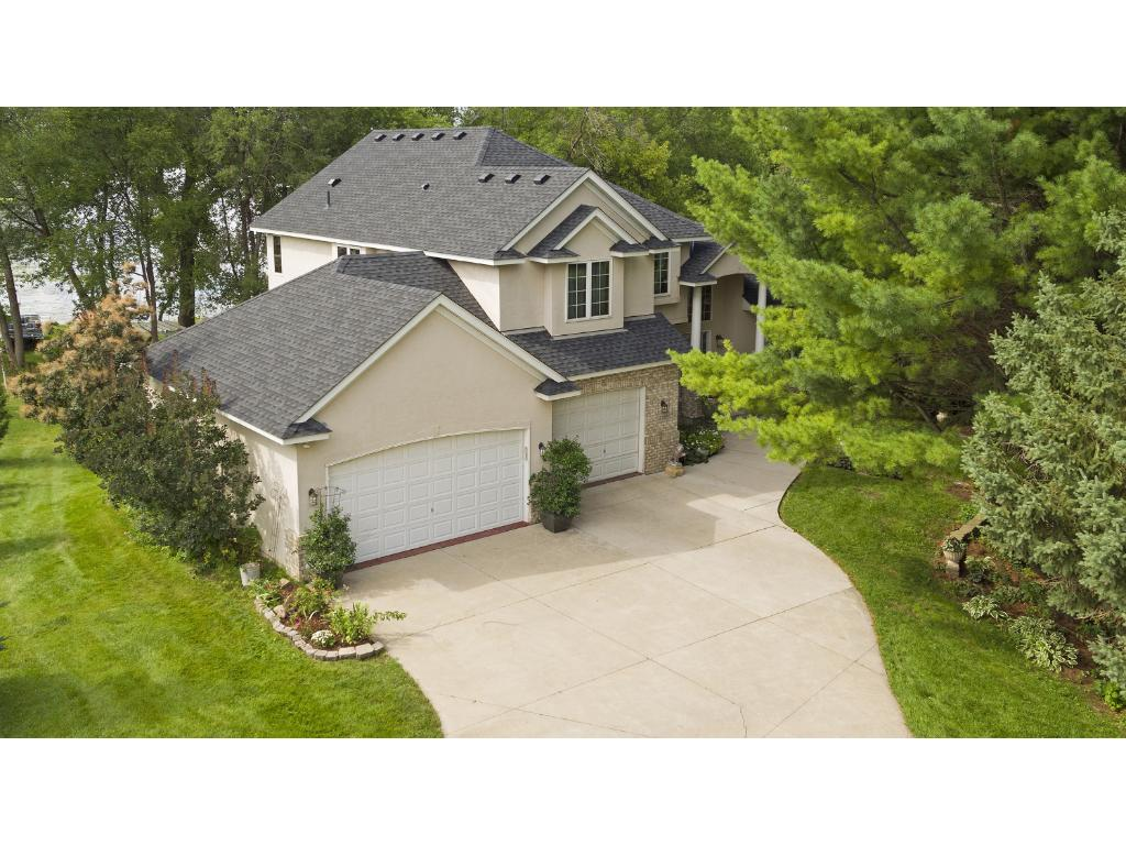 Photo of 15722 Lac Lavon Drive  Burnsville  MN