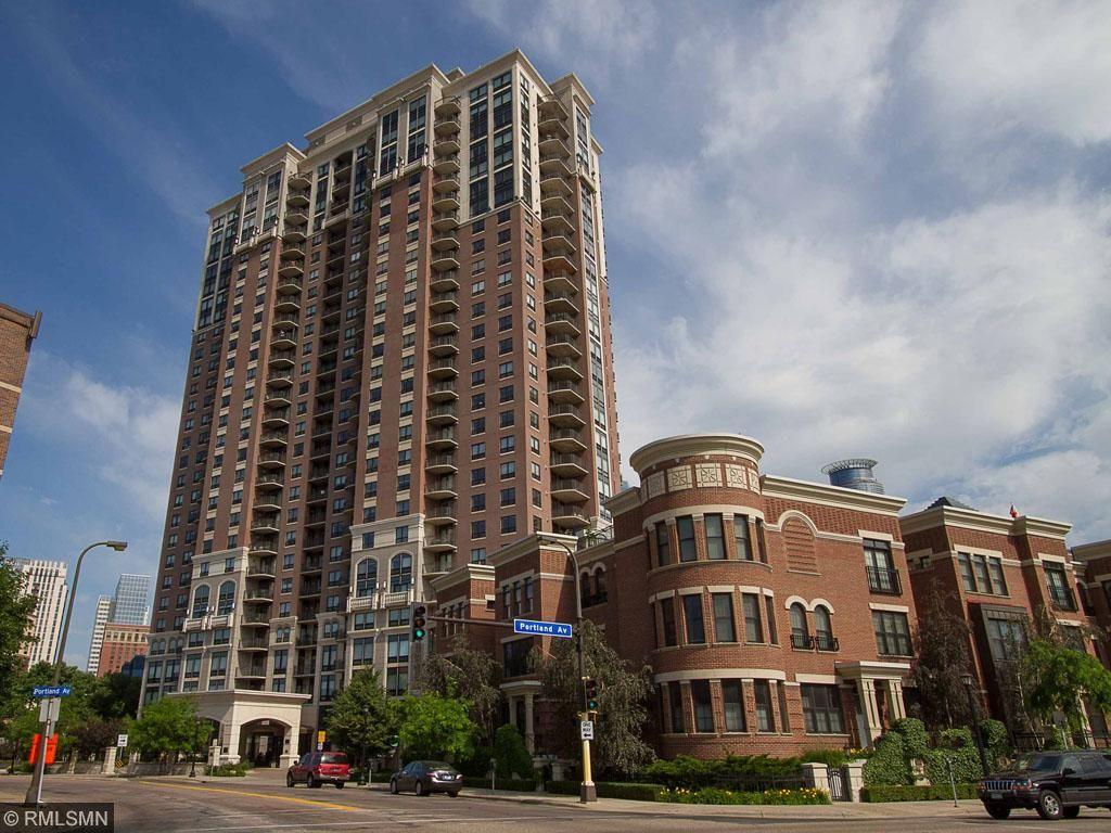 Photo of 500 E Grant Street  Minneapolis  MN