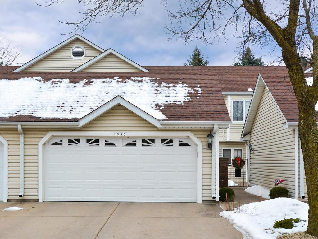 Photo of 1016 Hill Court  Shoreview  MN