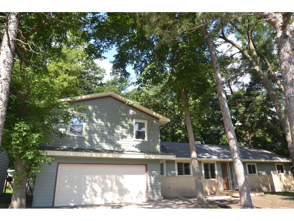 Photo of 5201 Division Avenue  White Bear Twp  MN