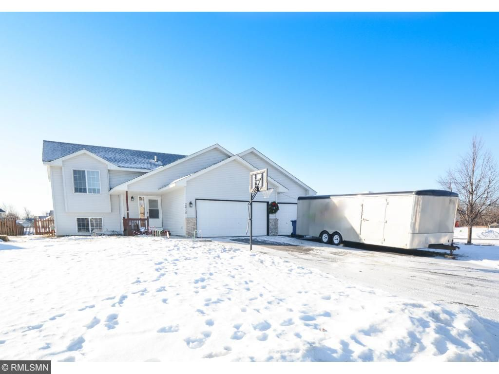 Photo of 2616 234th Court NW  Saint Francis  MN