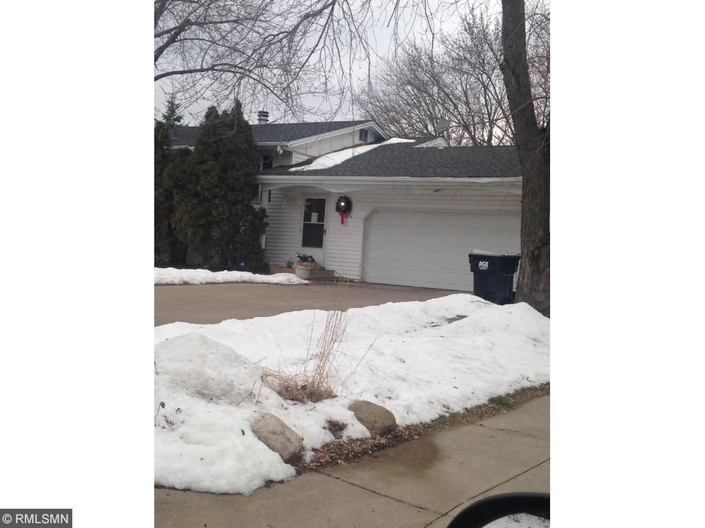 Photo of 10624 Direct River Drive NW  Coon Rapids  MN