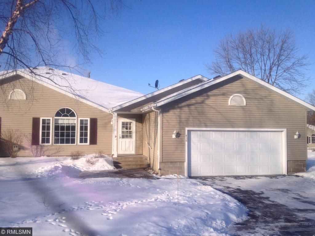 Photo of 418 5th Avenue N  Sartell  MN