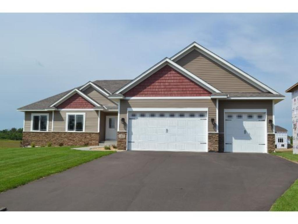 1107 166th Ave NW, Andover, MN 55304