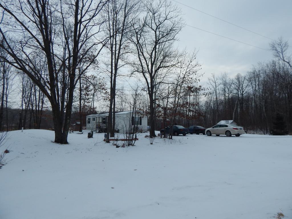 Photo of 2464 Sherwood Street  Brook Park Twp  MN
