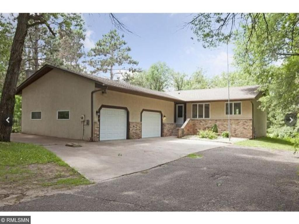 Photo of 16030 Uplander Street NW  Andover  MN