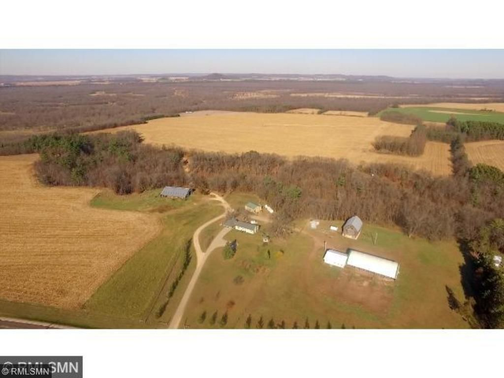 Image of  for Sale near Durand, Wisconsin, in Pepin County: 160 acres