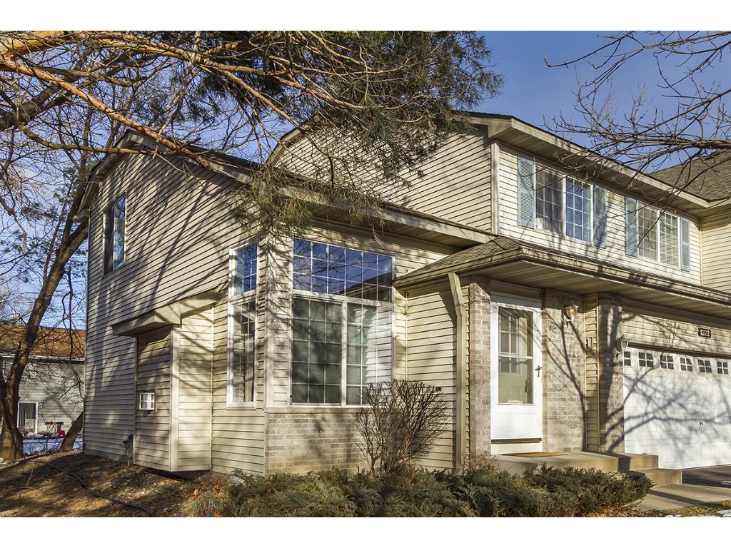 Photo of 1322 Council Oaks Drive  Spring Lake Park  MN