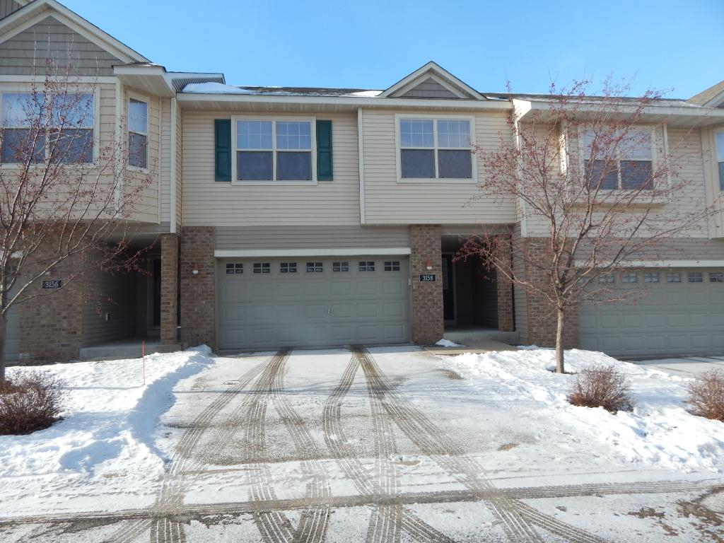Photo of 3158 Legacy Lane  Woodbury  MN