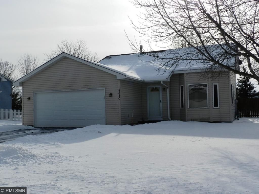Photo of 13480 181st Circle NW  Elk River  MN