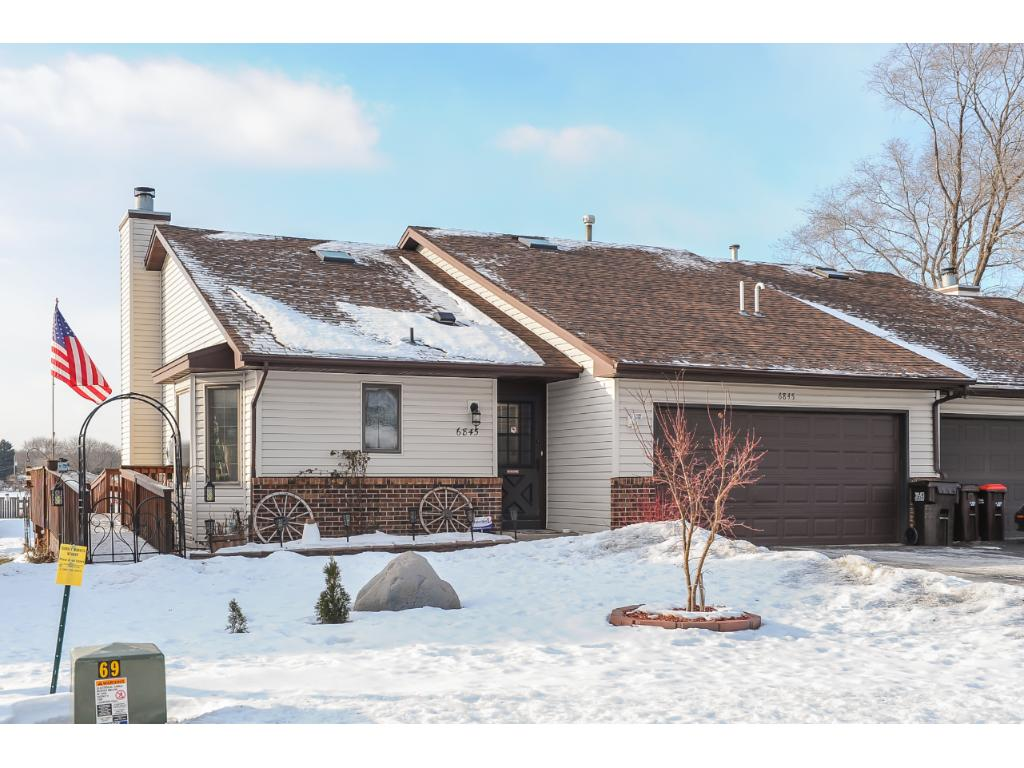 Photo of 6845 Craig Court  Inver Grove Heights  MN