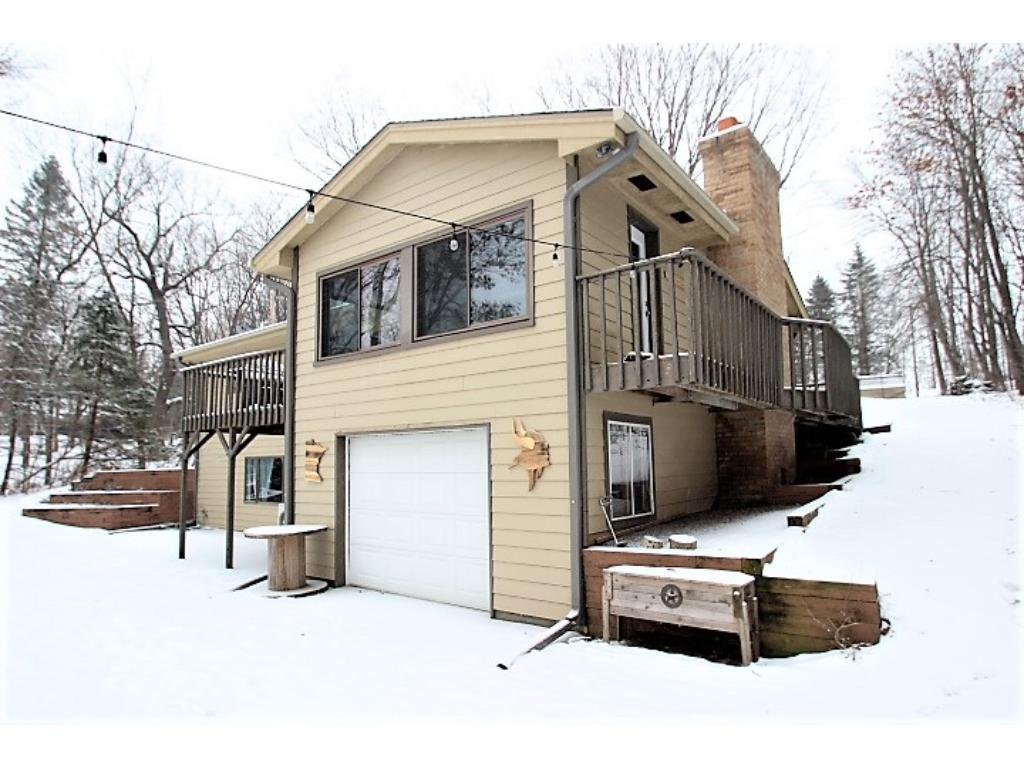 Photo of 10887 Grover Avenue NW  Maple Lake  MN