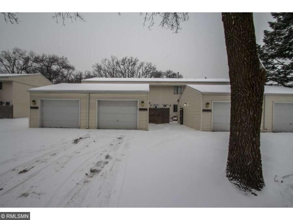 Photo of 10724 Ilex Street NW  Coon Rapids  MN