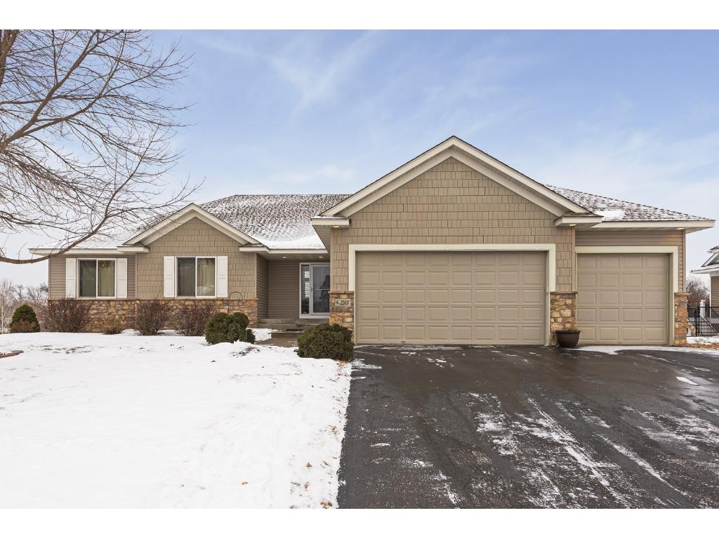 Photo of 22837 Zion Parkway NW  Oak Grove  MN