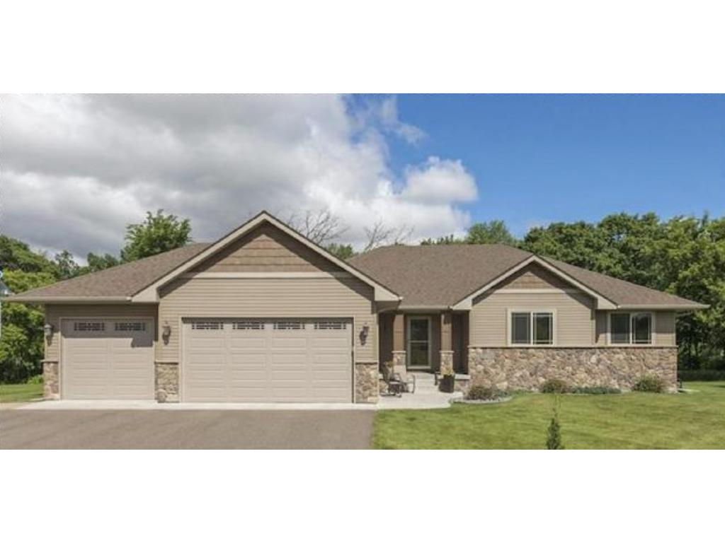 Photo of 28925 Scenic Drive  Chisago City  MN