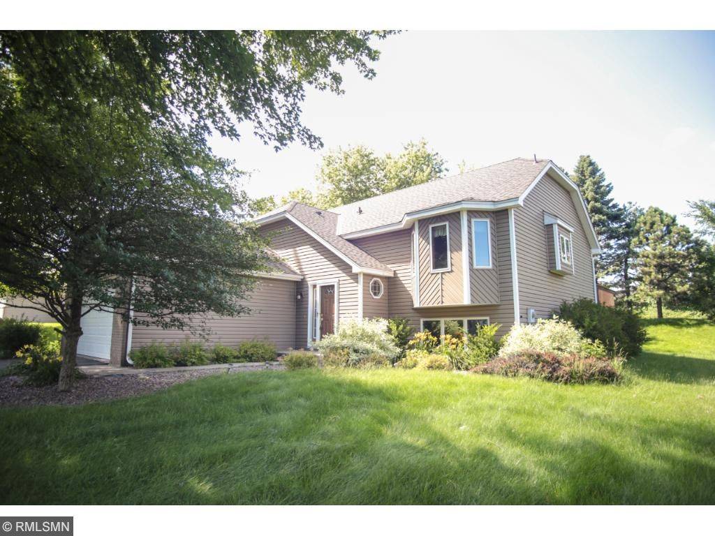 Photo of 3918 Worchester Drive  Eagan  MN