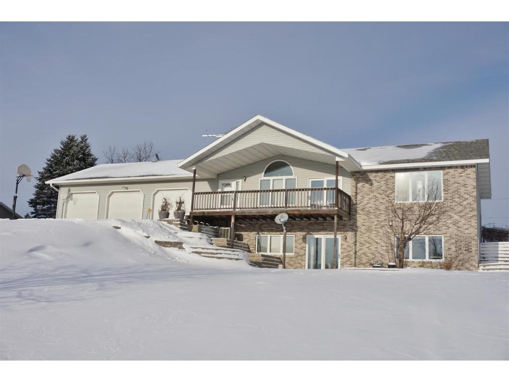 Photo of 22082 Fairfax Road  Clearwater  MN