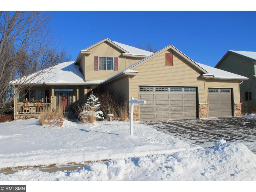 Photo of 484 Meadow Rose Court  Delano  MN