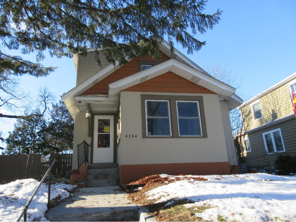 Photo of 4154 18th Avenue S  Minneapolis  MN