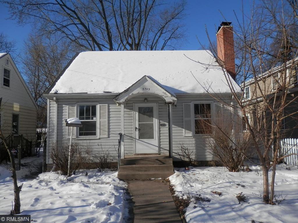 Photo of 3743 Newton Avenue N  Minneapolis  MN