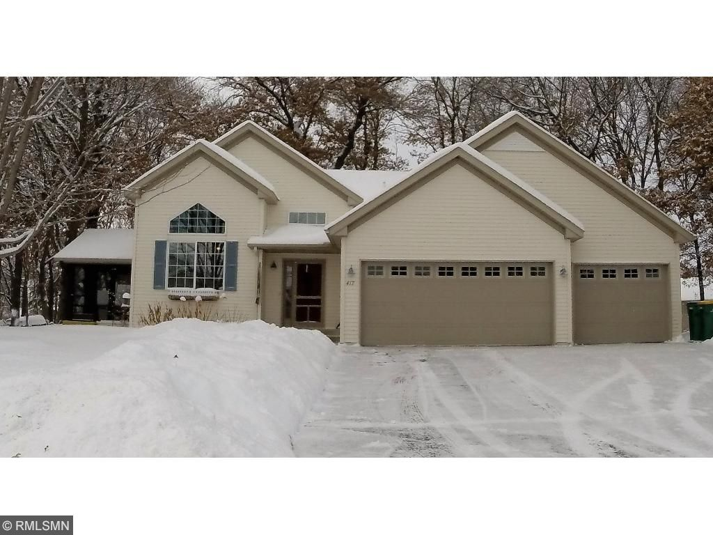 Photo of 417 Highview Drive W  Sartell  MN