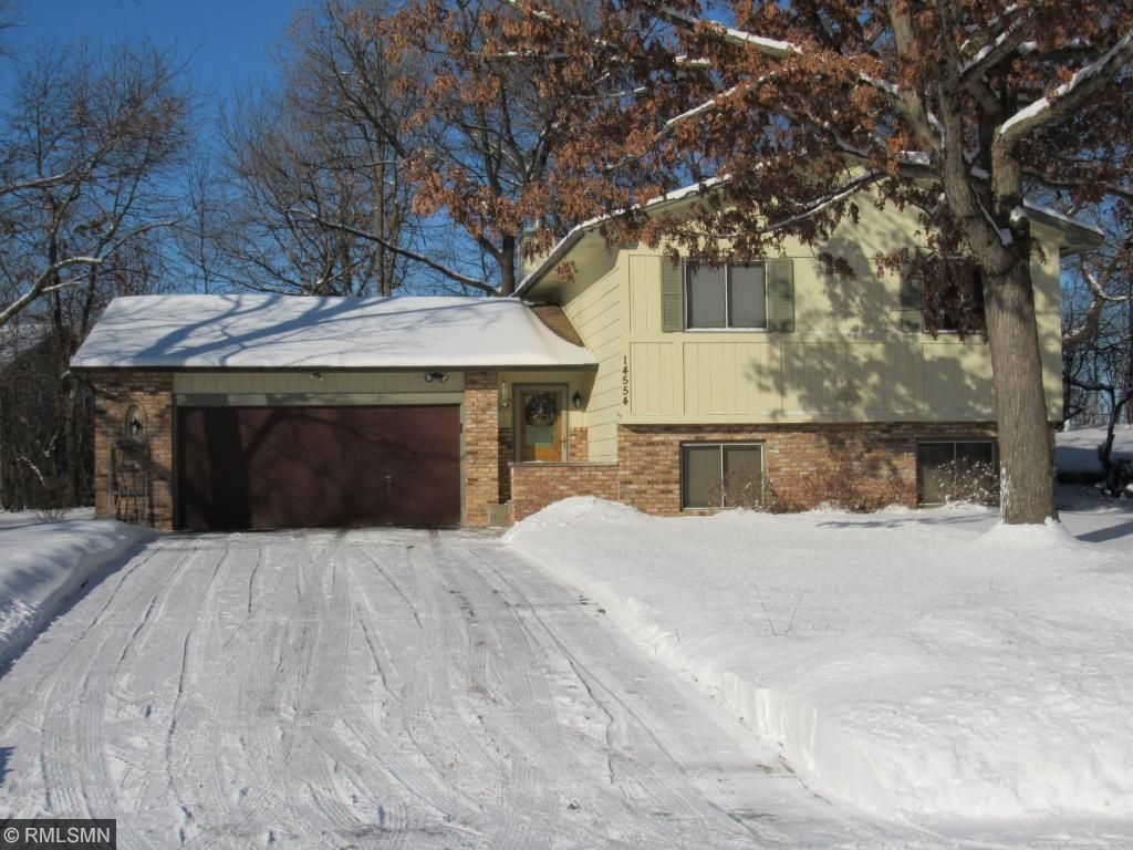 Photo of 14554 Kerry Street NW  Andover  MN