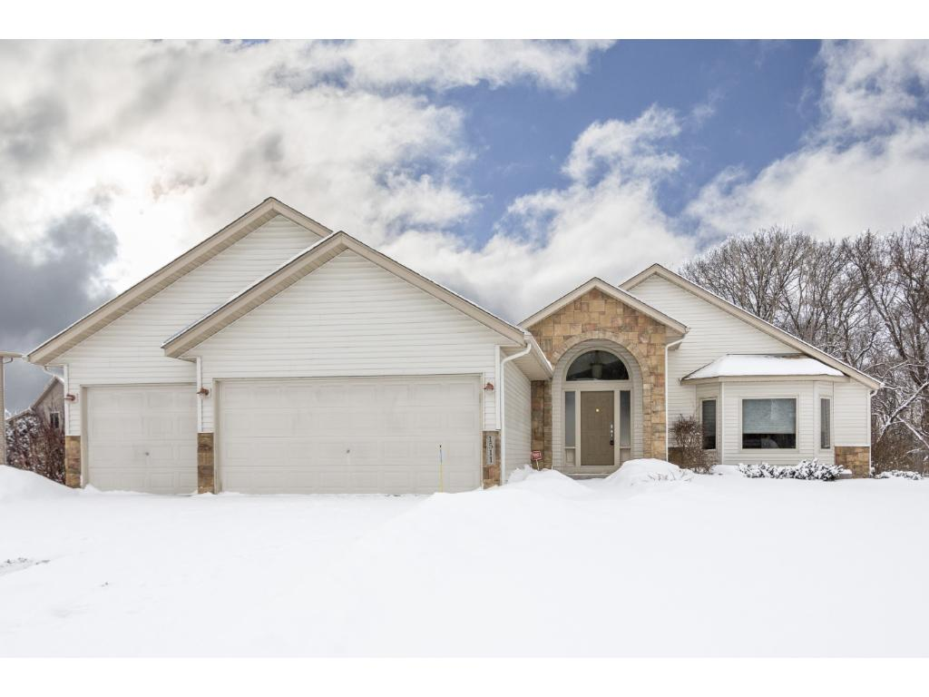 Photo of 1511 River Terrace Street  Prescott  WI