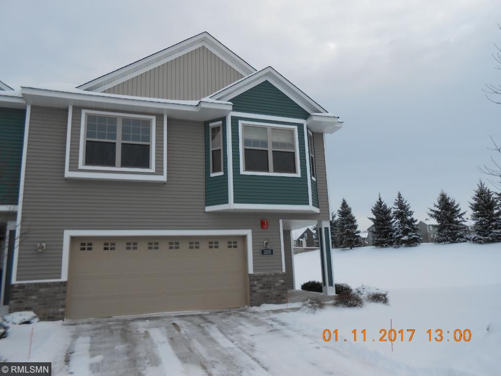 Photo of 3159 Frontier Drive  Woodbury  MN