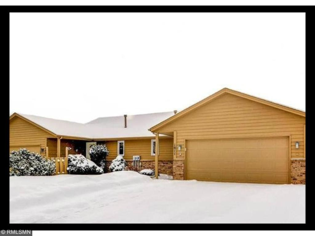 Photo of 1011 Butte Court  Chanhassen  MN