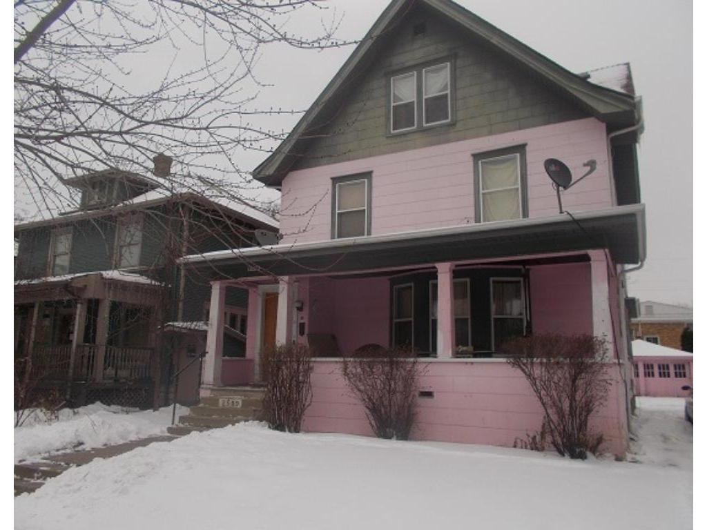 Photo of 2509 Harriet Avenue  Minneapolis  MN