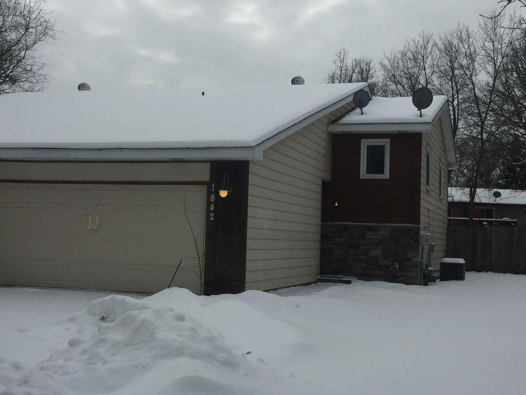 Photo of 1842 106th Avenue NW  Coon Rapids  MN
