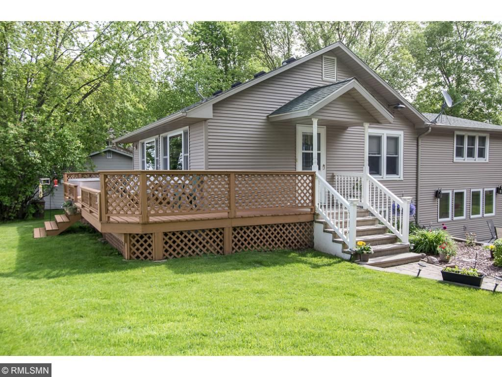 Photo of 10845 Lawrence Avenue NW  Annandale  MN