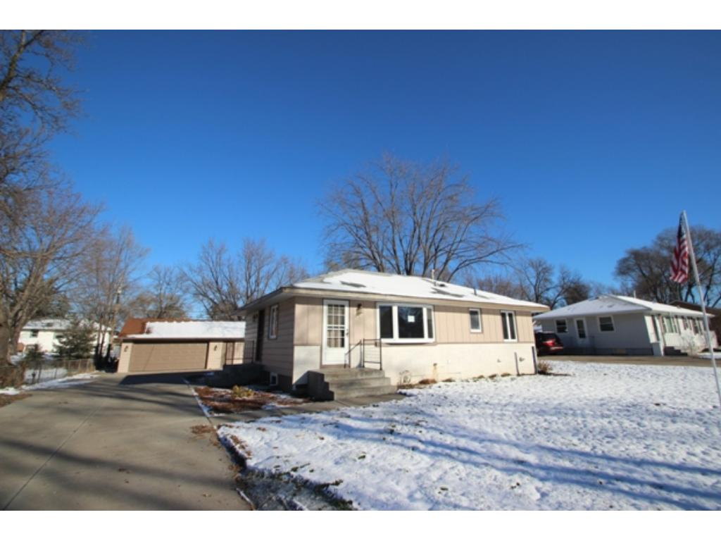 Photo of 457 112th Lane NW  Coon Rapids  MN